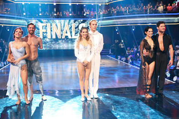 And the Winner of 'Dancing With the Stars' Season 20 Is...