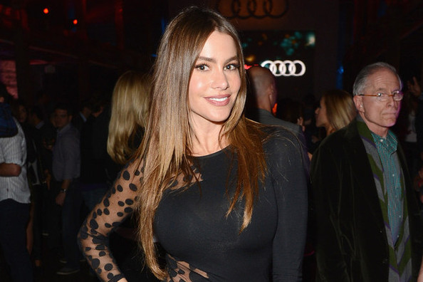Things That Make Sense: Sofia Vergara Is Putting Her Name on Some Shapewear
