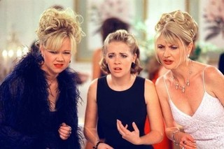 Which 'Sabrina the Teenage Witch' Character Are You?