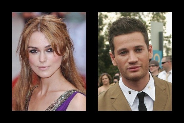 Who has keira knightley dated  Who Is Keira Knightley