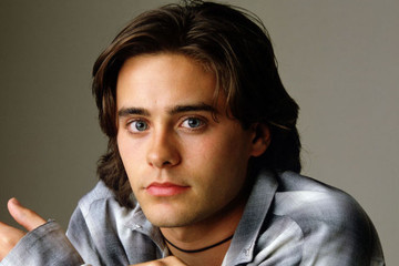 9 Gifs That Capture Jordan Catalano's Reaction to Praise for Jared Leto in 'Dallas Buyers Club'