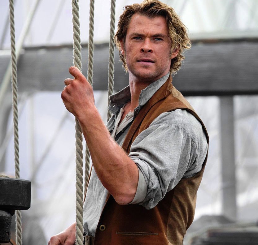 Dead in the Water: 'In the Heart of the Sea'
