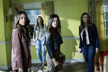 'Pretty Little Liars' 4.16 Recap: You Won't Like Em When She's Angry