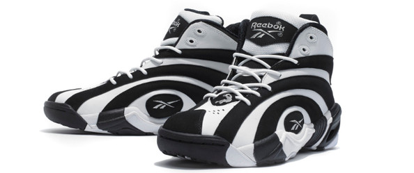 Shaq is Back - Reebok Relaunches '90s Classics Shaq Attaq and Shaqnosis!