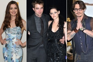 Hollywood Actors Who Pay Off Big Time