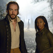 Ichabod & Abbie ('Sleepy Hollow')