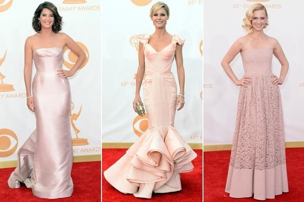The 8 Biggest Dress Trends From the Emmys