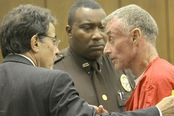Why 'The Staircase' Is The Best Thing On Netflix Right Now