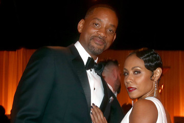 Jada Pinkett Smith Wishes Husband Will Smith a Happy 48th Birthday, Calls Him 'the Greatest Gift'