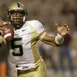 Joe Webb 2010 NFL Draft [Pictures and Video] - From al.com