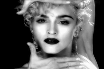 Can You Identify These Classic Madonna Music Videos?
