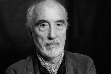 5 Iconic Roles of the Great Christopher Lee