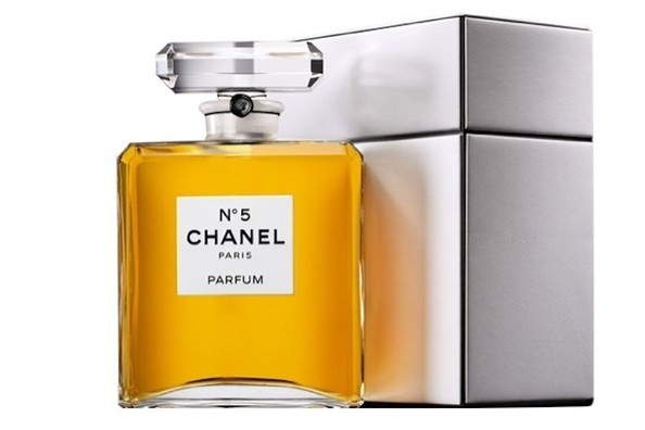 Guess How Much $$$ This Two-Pound Bottle of Chanel N°5 Costs?