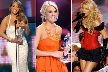 The Biggest People's Choice Awards Moments of the Decade