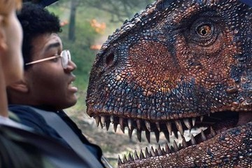Coming To Grips With The Stunning Ending Of 'Jurassic World: Fallen Kingdom'