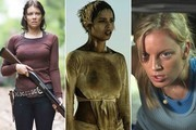 The Hottest Post-Apocalyptic Girls