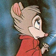 Mrs. Frisby ('Rats of NIMH')