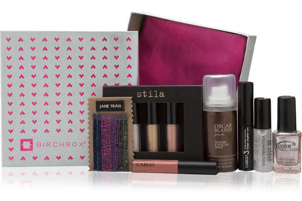 Here's What's Inside Birchbox's Limited Edition Valentine's Day Box