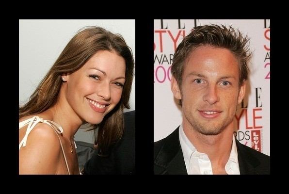 Jenson button dating history 10