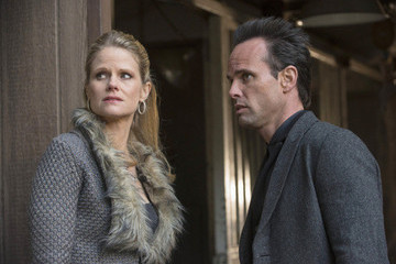 Joelle Carter Previews 'Justified' Season Finale, 'Tragic' Moment for Ava and Boyd