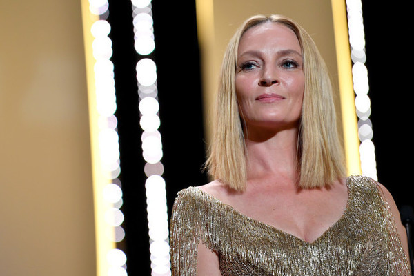 Uma Thurman Has Finally Revealed What Happened With Harvey Weinstein