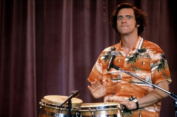 Image result for man on the moon jim carrey