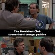 The Moving Card — 'The Breakfast Club'