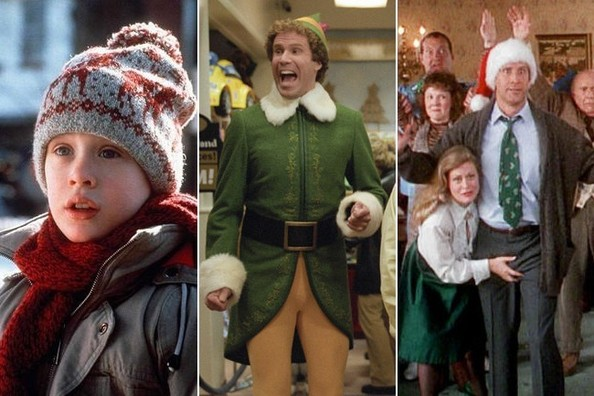 What Your Favorite Christmas Movie Says About You
