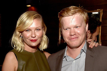 'Fargo' Stars Kirsten Dunst and Jesse Plemons Are Engaged