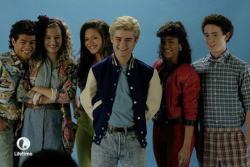 Does the First Footage of the 'Unauthorized Saved By the Bell Story' Ruin the Real Thing?