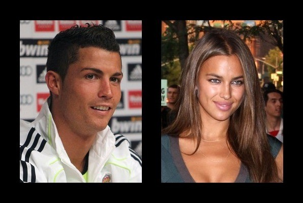 Cristiano Ronaldo Girlfriends List of Cristiano Ronaldo