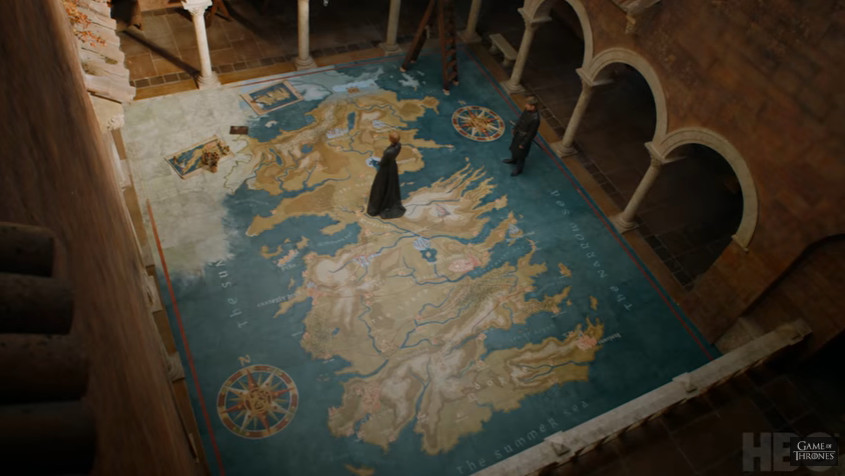 5 Things You Missed in the 'Game of Thrones' Season 7 Trailer