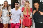 Meet the Cast of the New Celebrity Dating Show 'The Choice'