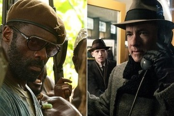 Movie Reviews: 'Bridge of Spies', 'Beasts of No Nation'