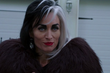 Cruella De Vil Is Returning to 'Once Upon a Time'