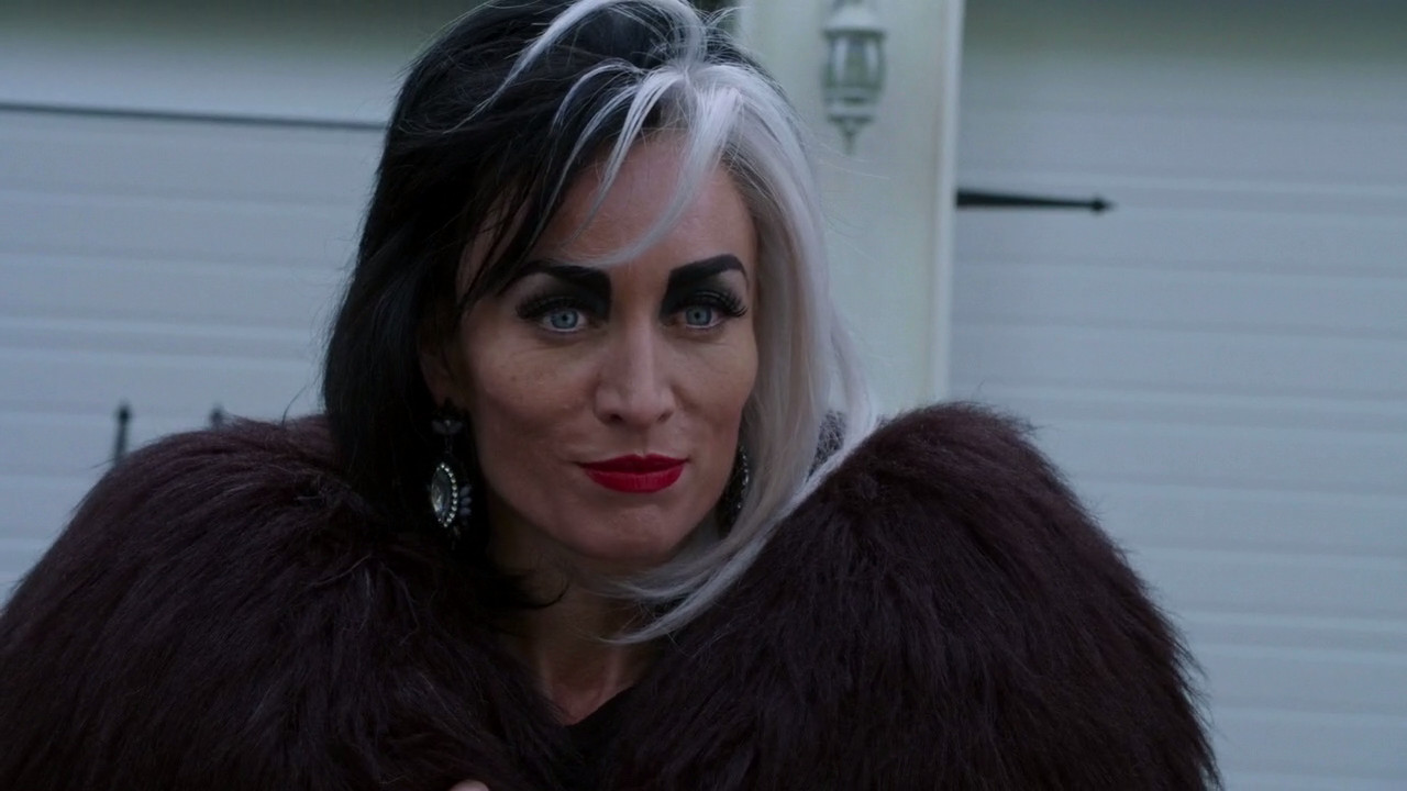 Cruella Is Returning to 'Once Upon a Time'