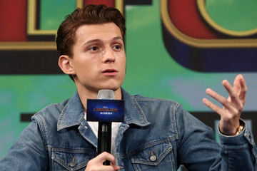 Tom Holland Finally Breaks His Silence On Spider-Man's Future