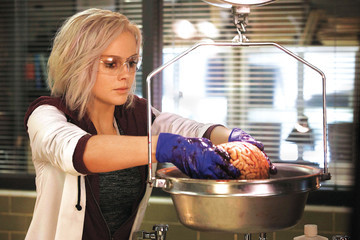 Which 'iZombie' Character Are You?