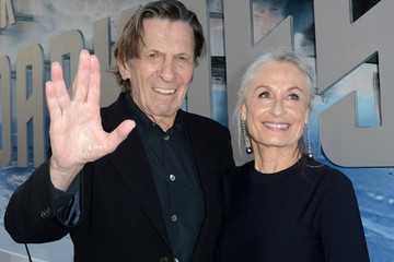 Leonard Nimoy's Wife Susan Bay: Pictures and Bio