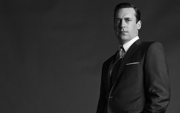 'Mad Men' Season 6 - Don Draper [PHOTOS]