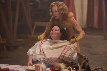 How Closely Did You Watch Episode 8 of 'American Horror Story: Freak Show?'