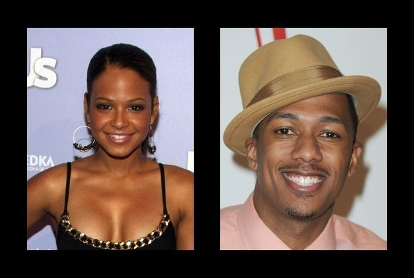 christina milian dating list