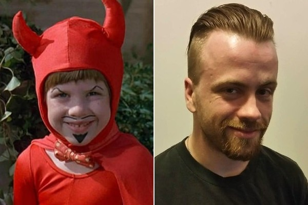 Here's What the Kid From 'Problem Child' Looks Like Now ...