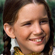 Laura Ingalls Wilder ('Little House on the Prairie')