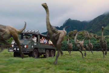 5 Things We Learned About 'Jurassic World' in the 20-Second Teaser