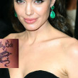 Angelina Jolie -  50 Celebrity Tattoos