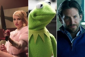 Surf or Stay? FOX's 'Scream Queens,' ABC's 'The Muppets,' and CBS's 'Limitless'