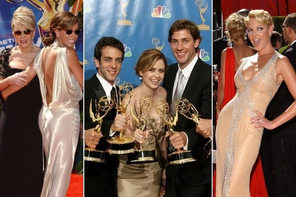 This Is What the 2006 Emmys Looked Like