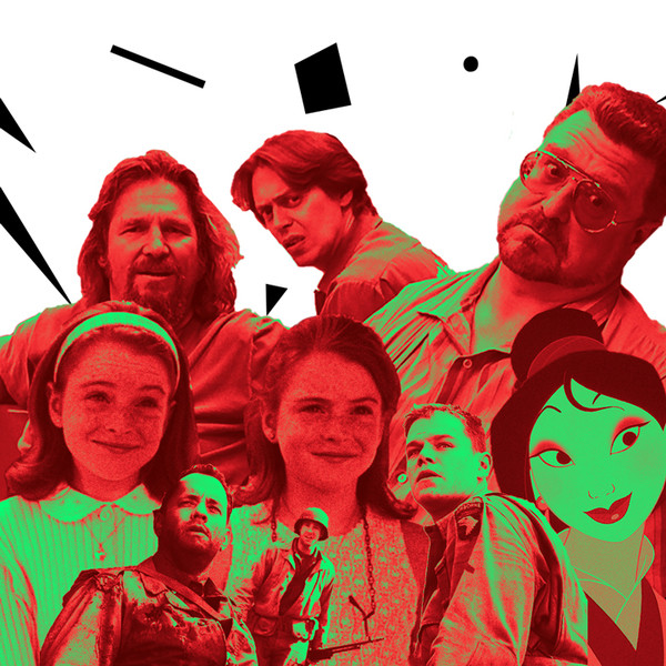 20 Movies That Turn 20 in 2018