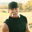 Old school wrestler Hulk Hogan